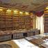 Látogatás az Egyházmegyei Könyvtár és a Herzan-könyvtár gyűjteményében