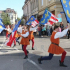 Pavane Egyesület – zászlóforgatók